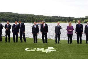 Άρχισε η σύνοδος της G20