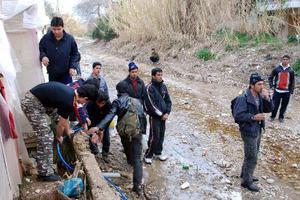 Άνοιγμα της Τουρκίας στους Κούρδους του Ιράκ