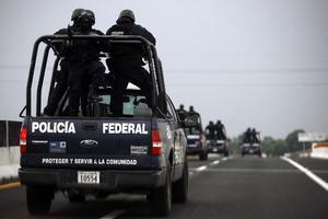 Ενέδρα θανάτου για οκτώ αστυνομικούς