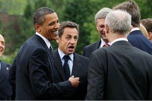 Η G20 πέτυχε το στόχο της δήλωσε ο Πρόεδρος Ομπάμα…