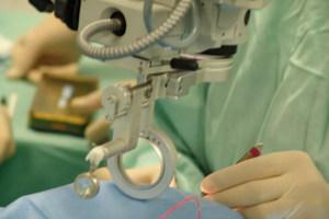 Σε νέα οφθαλμολογική εγχείρηση υποβλήθηκαν 10 από τους ασθενείς