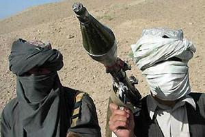 Επιδρομή Ταλιμπάν σε φυλακή