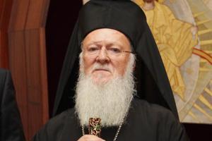 Στην Κρήτη ο Οικουμενικός Πατριάρχης
