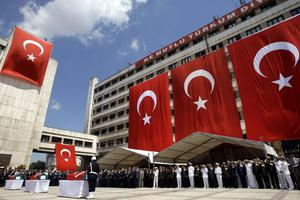 Κλιμακώνεται η παραβίαση των ανθρωπίνων δικαιωμάτων στην Τουρκία