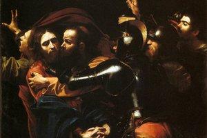 Θεία δίκη για τη… «Σύλληψη του Χριστού»