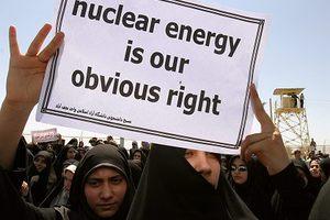 Ρωσική ανησυχία για τις πυρηνικές δυνατότητες του Ιράν