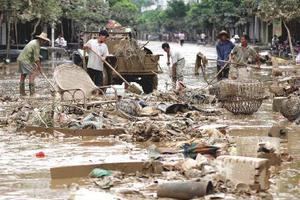 Τρομάζουν την Κίνα οι πλημμύρες