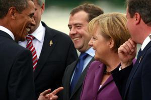 Τράπεζες δύο ταχυτήτων συζητούν οι ηγέτες στη G20