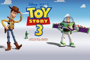 Σπάει ταμεία το Toy Story 3