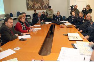 Παρουσίαση συστήματος ασυρμάτων ICOM