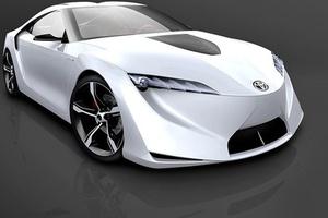 Υβριδικά σχέδια από την Toyota