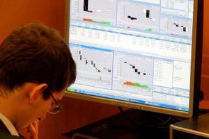 Μειώθηκε η συμμετοχή των ξένων επενδυτών στο ΧΑ τον Μάρτιο