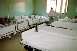 Ασθενής σκότωσε νοσηλευόμενο στο Δαφνί