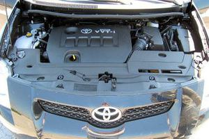 Δύο νέα βραβεία για τους αποδοτικούς κινητήρες της Toyota