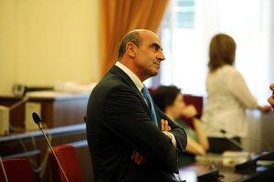 Κριτική στην επιλογή Μπόλαρη ασκεί ο Βουλγαράκης