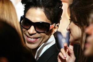 Στις εφημερίδες ο νέος Prince