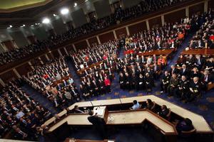 Πέρασε ο νόμος για τη χρηματοδότηση της ομοσπονδιακής κυβέρνησης των ΗΠΑ