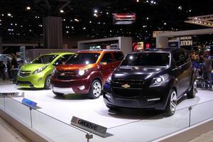 Στο 64,3% η πτώση των πωλήσεων των αυτοκινήτων