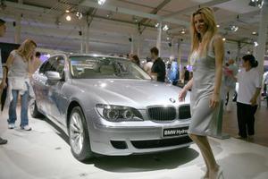 Επενδύει στο Μεξικό η BMW