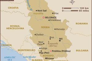 Η Σερβία προσελκύει τα βλέμματα