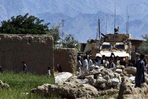 Ταλιμπάν κατά ξένων δυνάμεων στην Τζαλαλαμπάντ