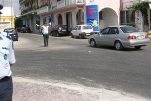 Εντείνονται τα μέτρα κατά των τροχαίων