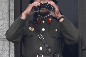 Υπό κράτηση δύο Ιάπωνες στη Βόρεια Κορέα