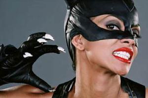 Καταζητείται η… «Catwoman»