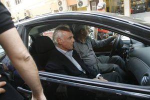 Τσοχατζόπουλος σήμερα στην εξεταστική για τη Siemens