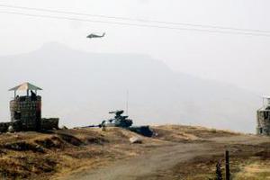 Επιχείρηση κατά Κούρδων ανταρτών θέλει η Τουρκία