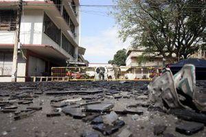 2 νεκροί στρατιώτες και 1 τραυματίας στις Φιλιππίνες