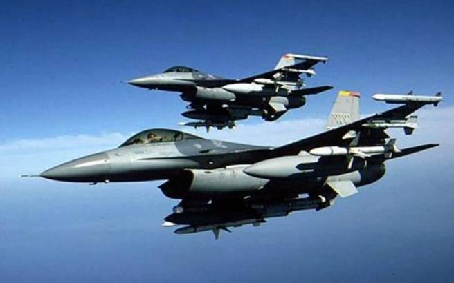 «Η Τουρκία αναγνωρίζει τον εθνικό εναέριο χώρο της Ελλάδας στα 6 μίλια»