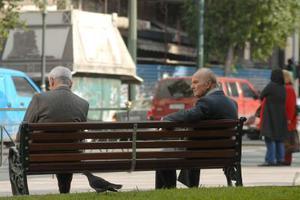 Αναμένονται τριπλάσια κρούσματα καρκίνου σε άτομα άνω των 65
