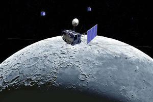 Κινεζική απόβαση στο φεγγάρι