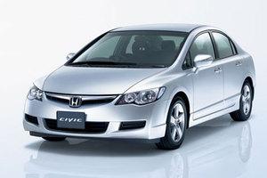 Ανακαλούνται Honda Civic και Stream