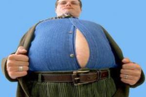 «Φορολογήστε τους παχύσαρκους»