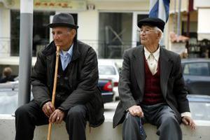 Ηλικιωμένοι έπεσαν θύματα εξαπάτησης