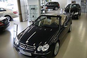 Αύξηση πωλήσεων για τη Mercedes