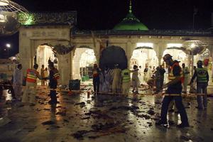 Μεγαλώνει ο απολογισμός από την επίθεση στο Πακιστάν