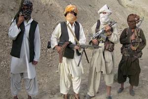 Μισθοφόροι οι Ταλιμπάν του Αφγανιστάν