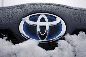 Χιλιάδες αυτοκίνητα ανακαλεί η Toyota