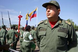 Εκπρόσωπος της Βενεζουέλας θεωρεί ότι η συμφωνία για το κλίμα οφείλεται στον... Τσάβες