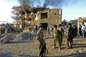 Αυξάνονται καθημερινά οι νεκροί στο Αφγανιστάν