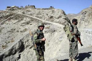 Οκτώ στρατιώτες νεκροί