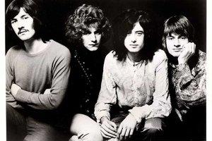 Έκλεψαν τραγούδι οι Led Zeppelin;