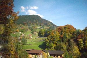 Προσοχή! Γυμνοί στα βουνά της Ελβετίας!