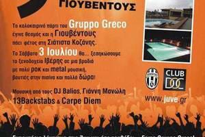 Gruppo Greco