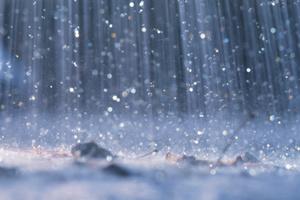 Τεράστια η μείωση των βροχοπτώσεων στην Κρήτη