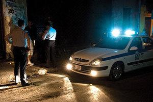 Επιχείρηση σκούπα χτες στην Αθήνα