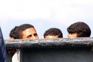 Συλλήψεις λαθρομεταναστών στη Σάμο και την Πάτρα